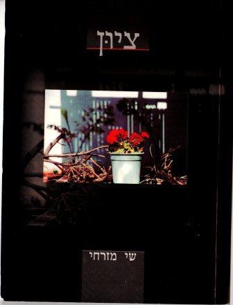 שי מזרחי-ציון. 2003