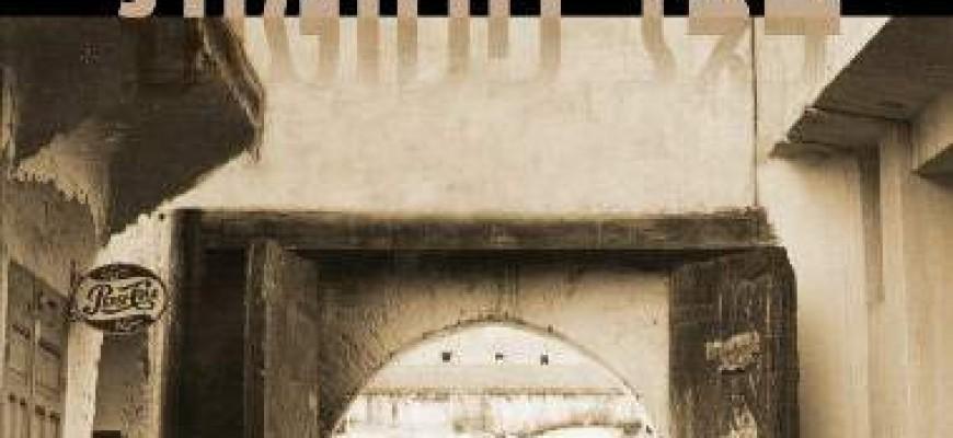 בצל החומות – ספרו החדש של מיכאל פריאנטה